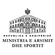 ministry_of_education_and_science_albania_logo