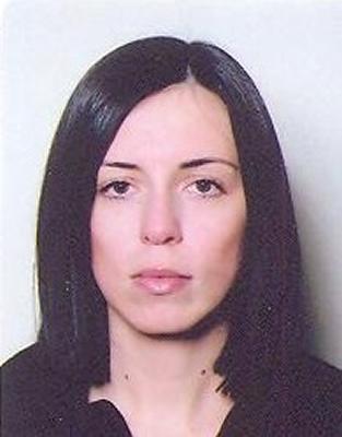 Milena Tomovic