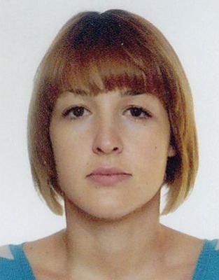 Silvia Keseg