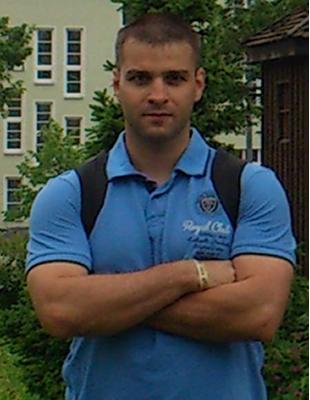 Đorđe Milovanov