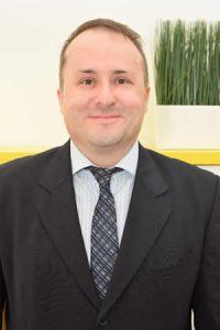 Prof. dr Dejan Nešić