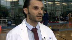 Dr Omar Al Sayrafi